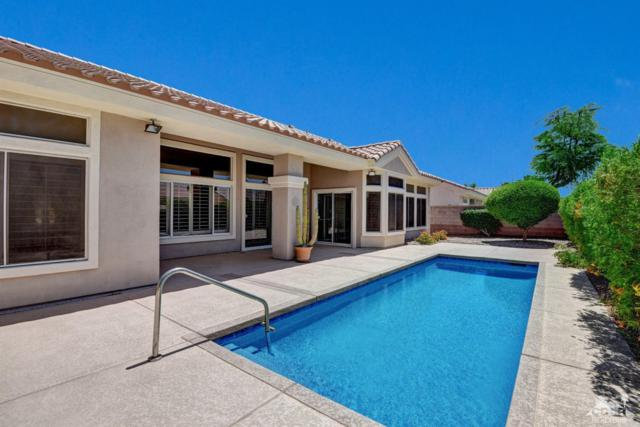 78615 Dancing Waters Road, Palm Desert, CA 92211 (MLS #218018102) :: Deirdre Coit and Associates