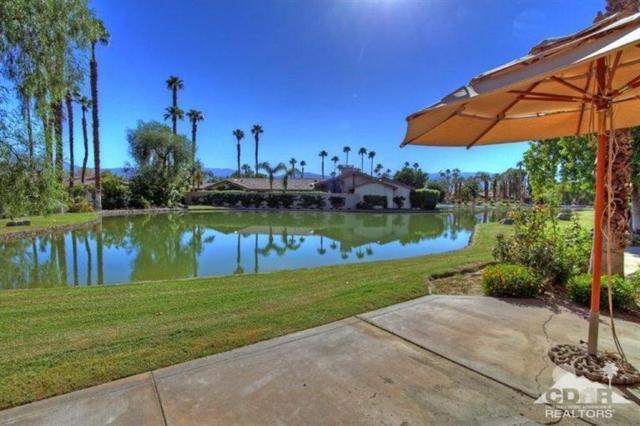 379 N Bouquet Canyon Drive, Palm Desert, CA 92211 (MLS #218018110) :: Hacienda Group Inc