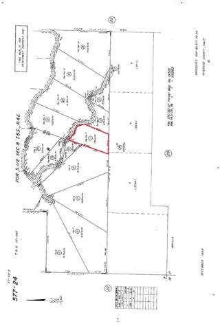 0 Coyote Canyon Rd, Anza, CA 92539 (MLS #218018130) :: Hacienda Group Inc