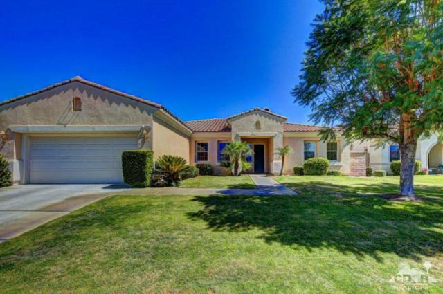 78450 Via Palomino, La Quinta, CA 92253 (MLS #218018144) :: Deirdre Coit and Associates