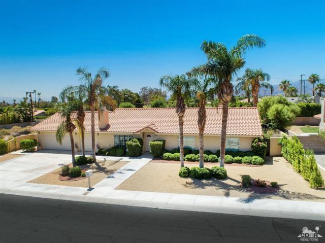 587 W Santa Catalina Road, Palm Springs, CA 92262 (MLS #218018148) :: Brad Schmett Real Estate Group