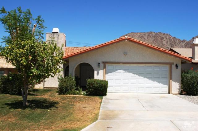 54840 Avenida Diaz, La Quinta, CA 92253 (MLS #218018158) :: Brad Schmett Real Estate Group