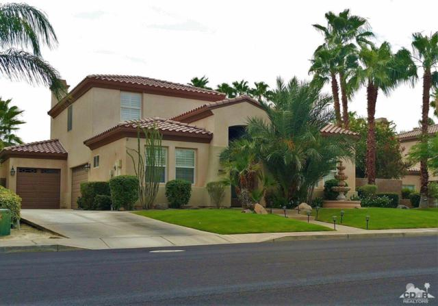 78405 Via Sevilla, La Quinta, CA 92253 (MLS #218018162) :: Brad Schmett Real Estate Group