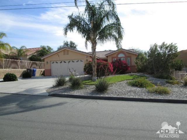 12828 Miracle Hill Road, Desert Hot Springs, CA 92240 (MLS #218018166) :: Hacienda Group Inc