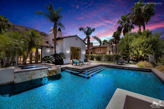78198 Pinnacle Point, La Quinta, CA 92253 (MLS #218018196) :: Hacienda Group Inc
