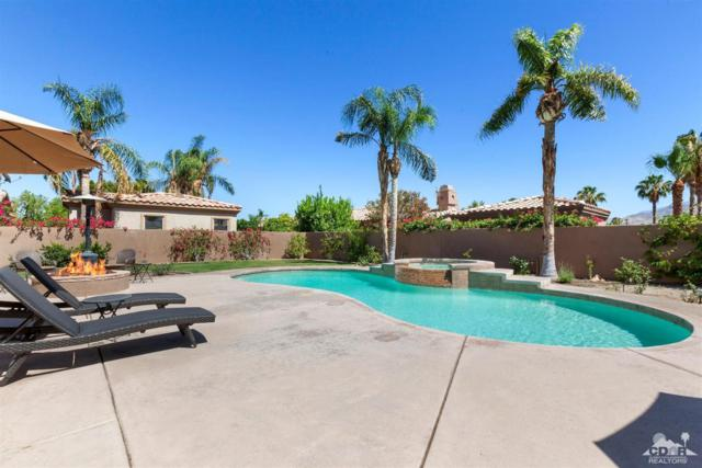 85 Appian Way, Palm Desert, CA 92211 (MLS #218018204) :: Brad Schmett Real Estate Group