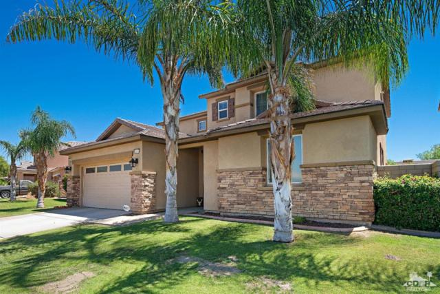 43190 Fiore Street, Indio, CA 92203 (MLS #218018264) :: Brad Schmett Real Estate Group
