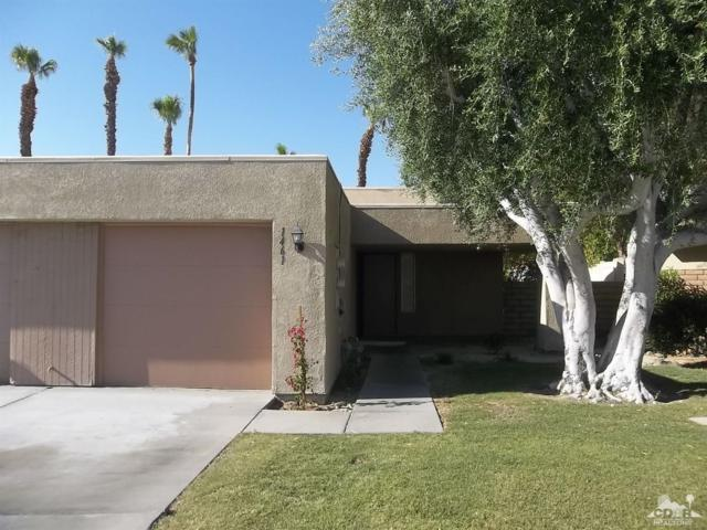 1461 Sunflower Circle S, Palm Springs, CA 92262 (MLS #218018320) :: Brad Schmett Real Estate Group