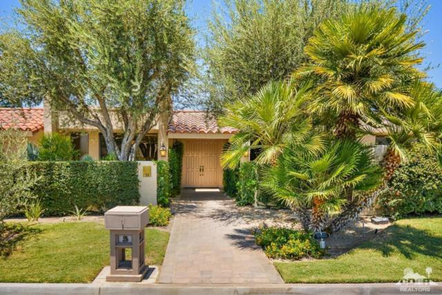 31 Stanford Drive Drive, Rancho Mirage, CA 92270 (MLS #218018342) :: Brad Schmett Real Estate Group