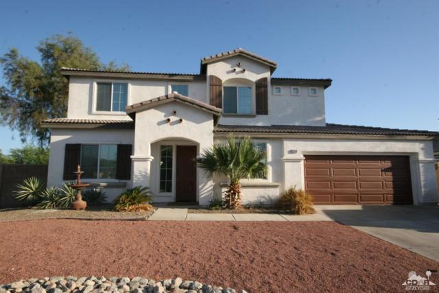 82609 Bari Lane, Indio, CA 92203 (MLS #218018396) :: Brad Schmett Real Estate Group