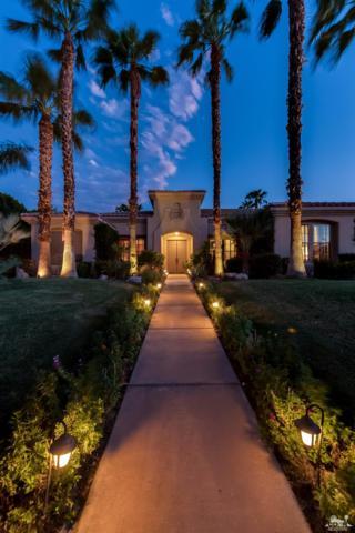 79615 Rancho Santa Margarita, La Quinta, CA 92253 (MLS #218018482) :: The John Jay Group - Bennion Deville Homes