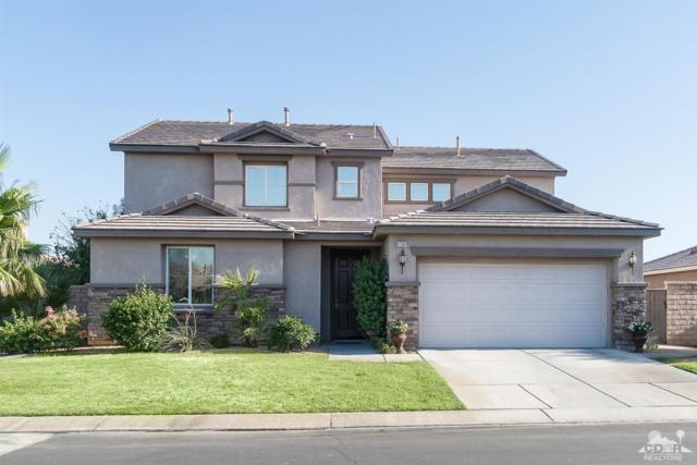 82307 Padova Drive, Indio, CA 92203 (MLS #218018498) :: Brad Schmett Real Estate Group
