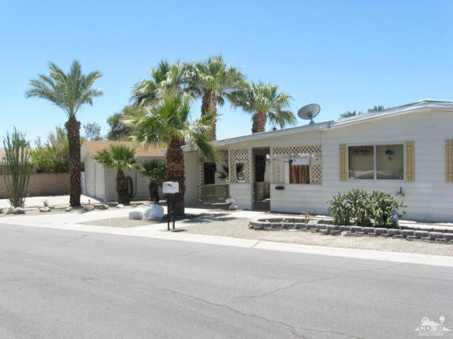 69341 Poolside Drive, Desert Hot Springs, CA 92241 (MLS #218018508) :: Deirdre Coit and Associates