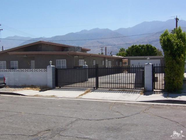 589 S Mountain View Drive, Palm Springs, CA 92264 (MLS #218018530) :: Brad Schmett Real Estate Group
