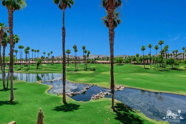 38453 Nasturtium Way, Palm Desert, CA 92211 (MLS #218018536) :: Team Wasserman