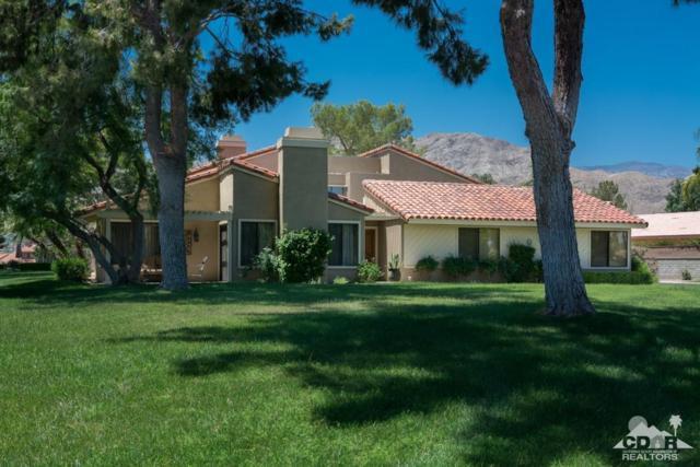 7 Tennis Club Drive, Rancho Mirage, CA 92270 (MLS #218018544) :: Brad Schmett Real Estate Group