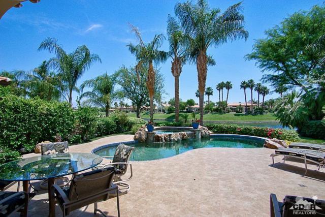 49440 Mission Drive W, La Quinta, CA 92253 (MLS #218018550) :: The John Jay Group - Bennion Deville Homes