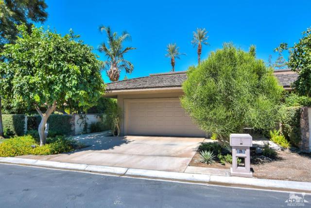 40 Princeton Drive, Rancho Mirage, CA 92270 (MLS #218018554) :: The John Jay Group - Bennion Deville Homes