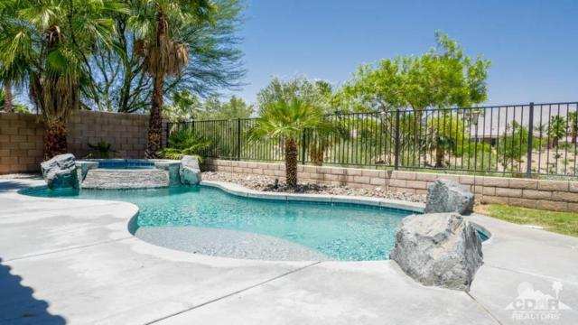 82308 Puccini Drive, Indio, CA 92203 (MLS #218018558) :: Brad Schmett Real Estate Group