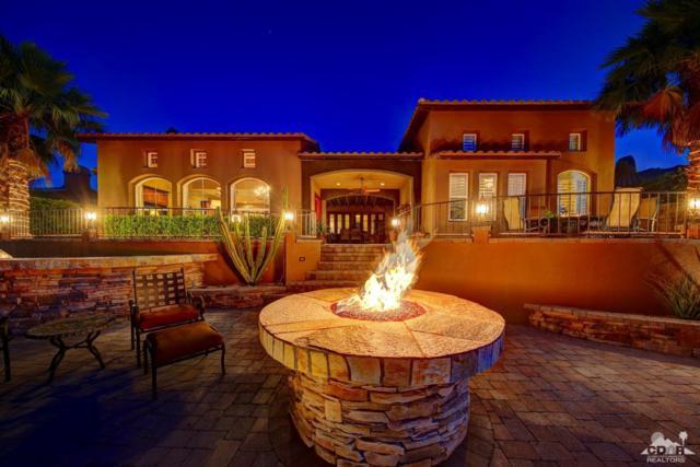 6 Via Santo Tomas, Rancho Mirage, CA 92270 (MLS #218018592) :: Brad Schmett Real Estate Group