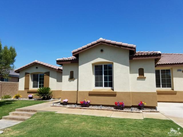 82856 Generations Drive, Indio, CA 92203 (MLS #218018632) :: Brad Schmett Real Estate Group