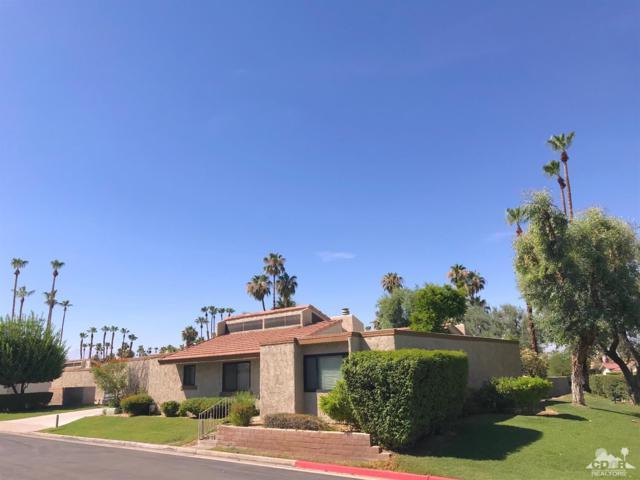 2462 Via Sonoma F, Palm Springs, CA 92264 (MLS #218018688) :: Brad Schmett Real Estate Group