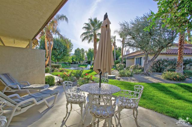 403 Pebble Creek Lane, Palm Desert, CA 92260 (MLS #218018692) :: The John Jay Group - Bennion Deville Homes