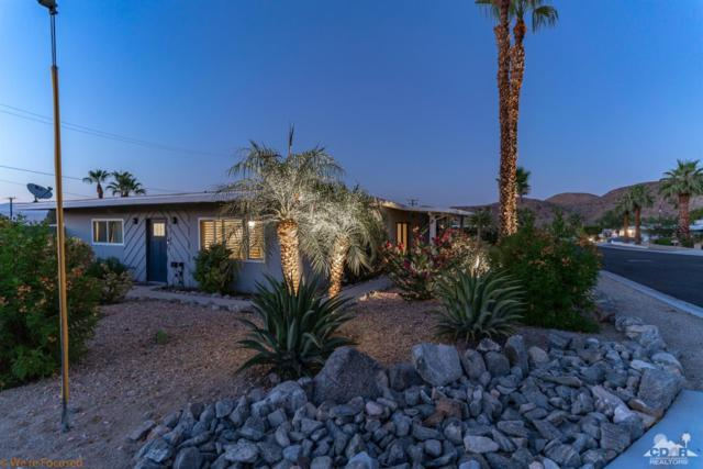 37780 Cathedral Canyon Drive, Cathedral City, CA 92234 (MLS #218018724) :: Brad Schmett Real Estate Group