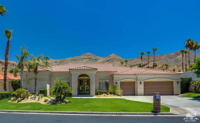 38340 Maracaibo Circle E, Palm Springs, CA 92264 (MLS #218018728) :: Brad Schmett Real Estate Group