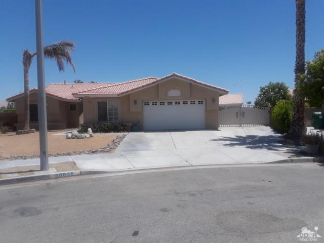 Cathedral City, CA 92234 :: Brad Schmett Real Estate Group