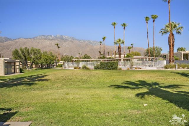 815 N Cerritos Drive, Palm Springs, CA 92264 (MLS #218018810) :: Brad Schmett Real Estate Group