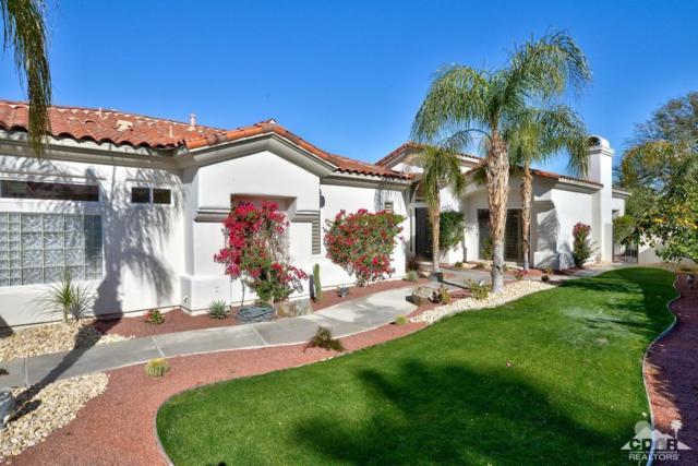 904 Mission Creek Drive, Palm Desert, CA 92211 (MLS #218018822) :: Brad Schmett Real Estate Group