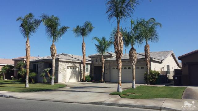 80770 Mountain Mesa Drive, Indio, CA 92201 (MLS #218018824) :: The John Jay Group - Bennion Deville Homes