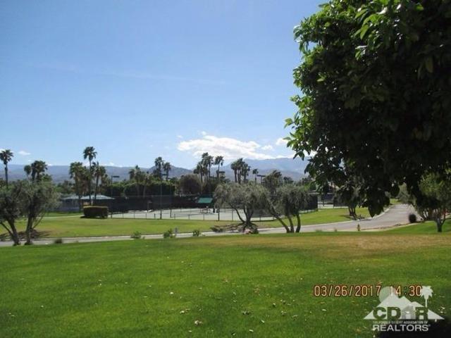 329 Forest Hills Drive, Rancho Mirage, CA 92270 (MLS #218018894) :: Brad Schmett Real Estate Group