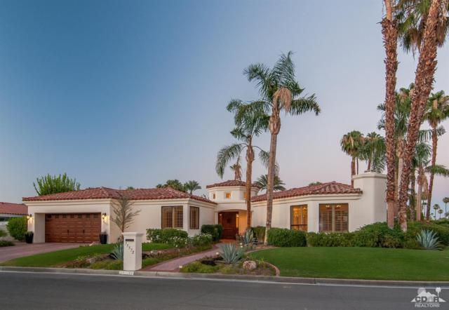 75572 Debby Lane, Indian Wells, CA 92210 (MLS #218018912) :: Brad Schmett Real Estate Group