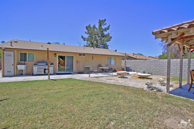 85480 Valencia Lane, Coachella, CA 92236 (MLS #218018946) :: Brad Schmett Real Estate Group