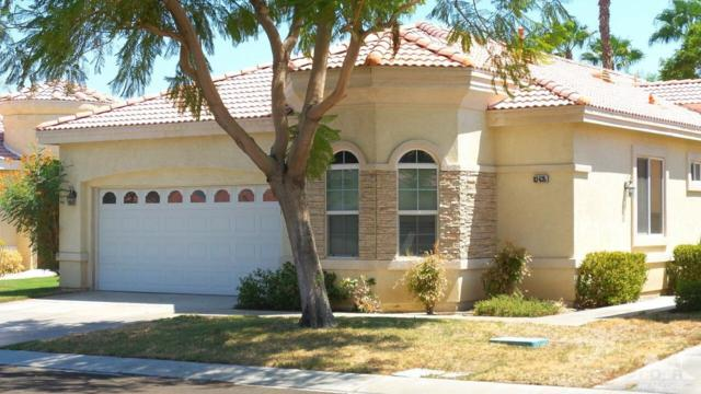 82635 Sky View Lane, Indio, CA 92201 (MLS #218018960) :: The John Jay Group - Bennion Deville Homes