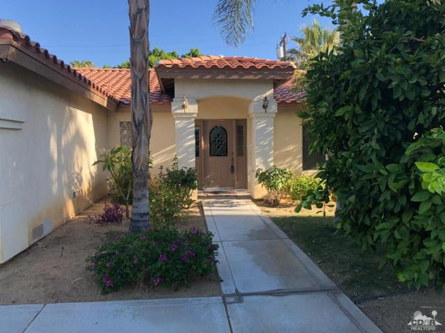 73051 San Nicholas Avenue, Palm Desert, CA 92260 (MLS #218018964) :: Team Wasserman