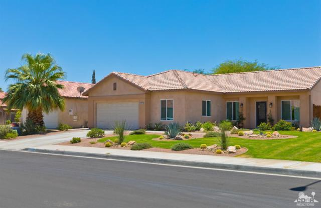 72447 Sena Court, Thousand Palms, CA 92276 (MLS #218019028) :: The John Jay Group - Bennion Deville Homes