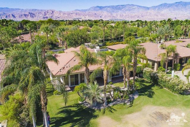 255 Loch Lomond Road, Rancho Mirage, CA 92270 (MLS #218019030) :: Brad Schmett Real Estate Group