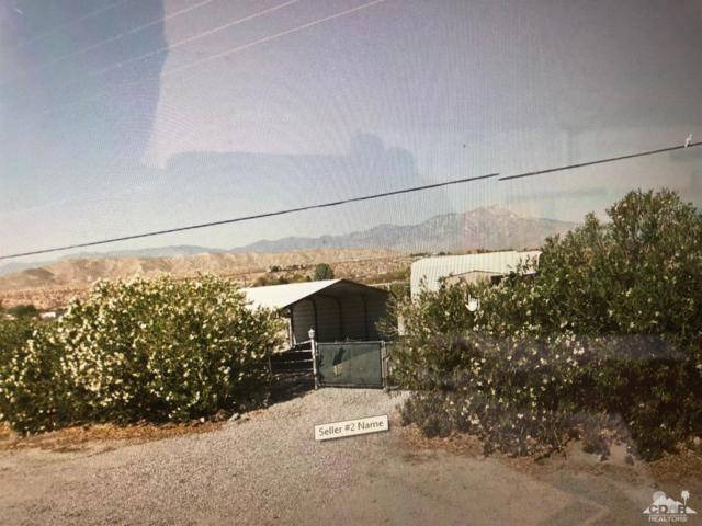 19055 Vee Bee Road, Desert Hot Springs, CA 92241 (MLS #218019054) :: Team Wasserman