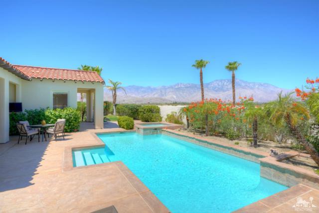 329 Loch Lomond Road, Rancho Mirage, CA 92270 (MLS #218019138) :: Brad Schmett Real Estate Group