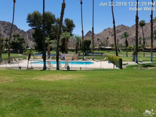77705 Seminole Road, Indian Wells, CA 92210 (MLS #218019224) :: Brad Schmett Real Estate Group