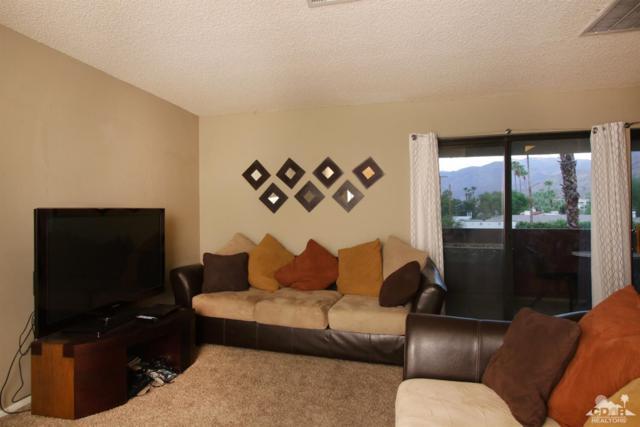 464 S Calle Encilia A12, Palm Springs, CA 92262 (MLS #218019280) :: Brad Schmett Real Estate Group