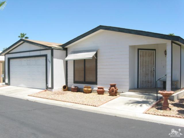 143 Hilligoss, Cathedral City, CA 92234 (MLS #218019290) :: Brad Schmett Real Estate Group