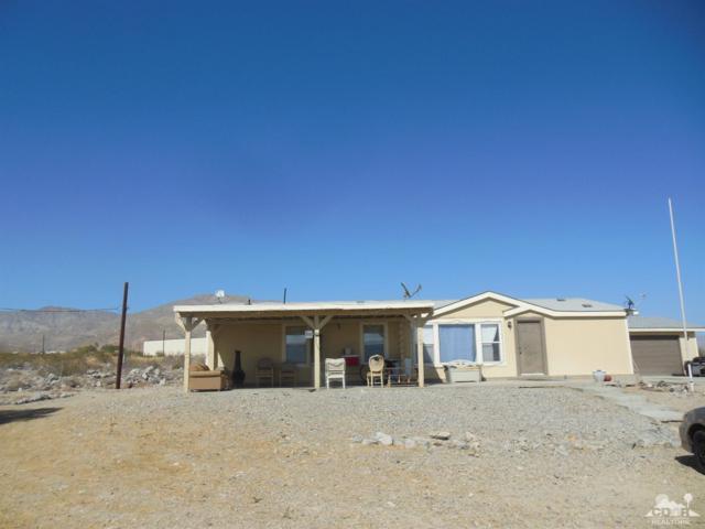 75730 Dillon Road, Desert Hot Springs, CA 92241 (MLS #218019318) :: Brad Schmett Real Estate Group