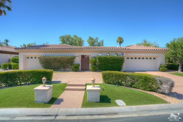 17 Oakmont Drive, Rancho Mirage, CA 92270 (MLS #218019386) :: Brad Schmett Real Estate Group