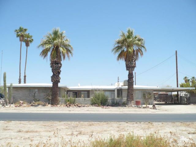 99620 Tripoli Drive, Mecca, CA 92254 (MLS #218019390) :: Team Wasserman