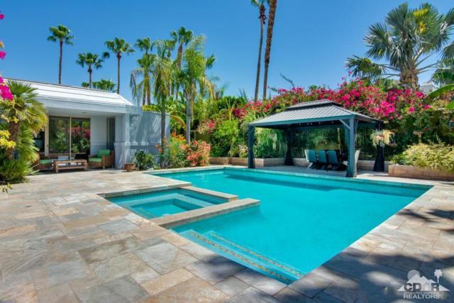 1006 Andreas Palms Drive, Palm Springs, CA 92264 (MLS #218019394) :: Brad Schmett Real Estate Group