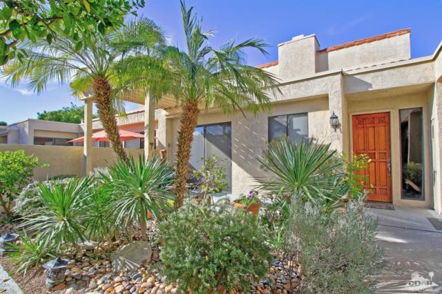 732 Inverness Drive, Rancho Mirage, CA 92270 (MLS #218019416) :: Team Wasserman